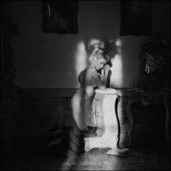 Украинская эротика в фотографиях Руслана Лобанова