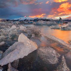 Исландия в фотографиях JorunnSjofn Gudlaugsdottir