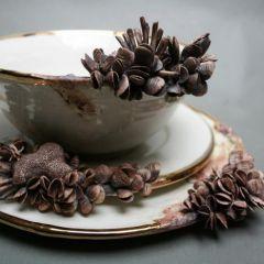 Фарфоровая посуда Mary O'Malley