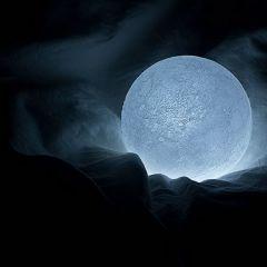 Ваша личная Луна