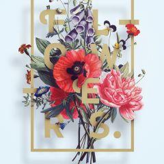 Цветы Aleksander Gusakov