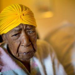 Самые старые женщины в мире