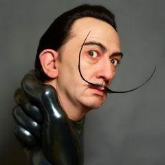 Реалистичные скульптуры Kazuhiro Tsuji