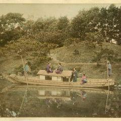 Япония XIX и XX веков