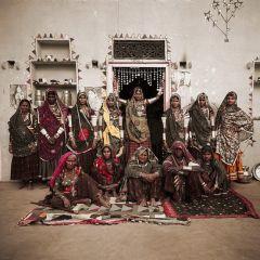 Проект «Пока они не исчезли»: племя Рабари