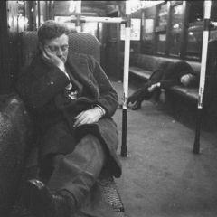 Метро Нью-Йорка 1946 года