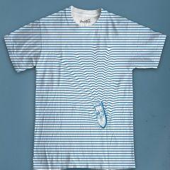30 креативных футболок