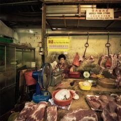 Азия в фотографиях Ron Gessel