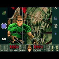 Как сделать селфи в игре Doom