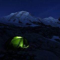 Невероятные кадры горных пейзажей