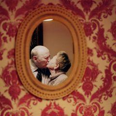 Влюбленные, которые вместе уже более 50 лет