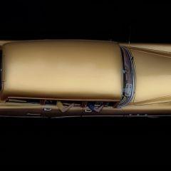Кубинские машины: вид сверху
