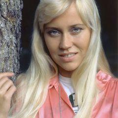 Агнета Фельтског: биография и фотографии солистки группы ABBA