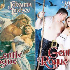 Простые люди на обложках любовных романов