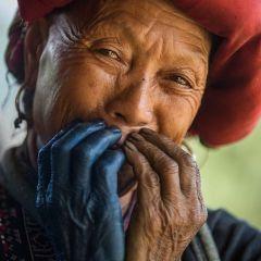 «Спрятанные» улыбки Вьетнама в фотографиях Rehahn