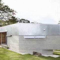 Дом под названием Keperra House