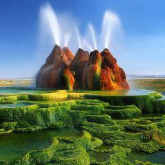Самые необычные места Земли