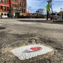 Городской проект Jim Bachor