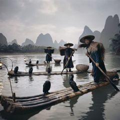 Племена мира в фотографиях Jimmy Nelson