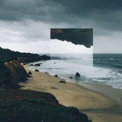 Геометрические пейзажи Victoria Siemer