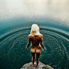 Яркие фотографии Neil Craver