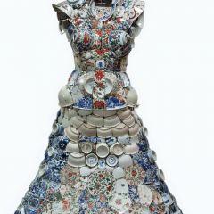 Фарфоровая одежда Li Xiaofeng