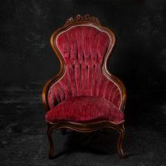 Проект «Если бы стулья были людьми»