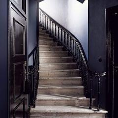 Яркая квартира дизайнера
