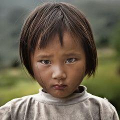 Глаза людей в фотографиях Réhahn
