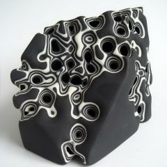 Керамические скульптуры Tamsin van Essen