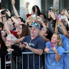 Удивительная фотография, показывающая главную проблему современности