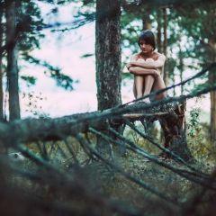 Эротика в фотографиях Феликса Нецветаева