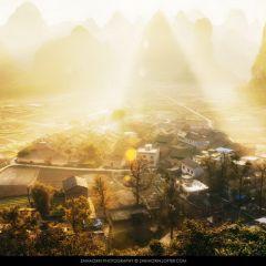 Разнообразный Китай в фотографиях Zaihaoxin