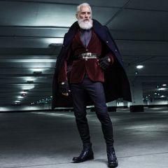 Paul Mason: настоящий модный Санта-Клаус из Канады