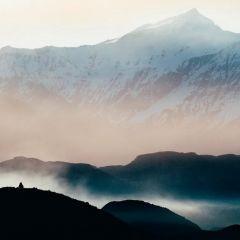 Океан Новой Зеландии в фотографиях Nick Rapley