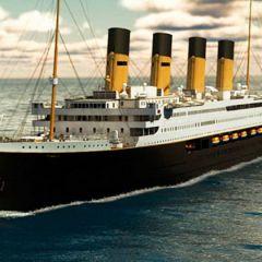 Корабль Титаник-2 начнет свои рейсы в 2018 году