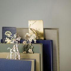 Серебряные закладки для книг Silverleaf