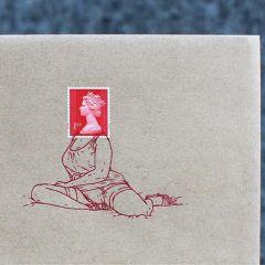 Развратная Королева: рисунки Mr Bingo