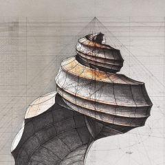 Математические картины Rafael Araujo
