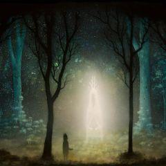 Волшебство в иллюстрациях Andy Kehoe