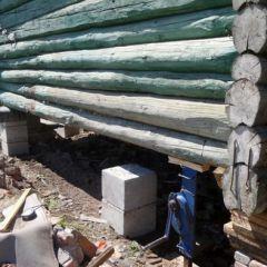 Восстановление домов: дешевле, чем строить заново