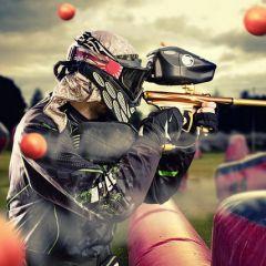 Пейнтбол и страйкбол: увлекательные динамические игры