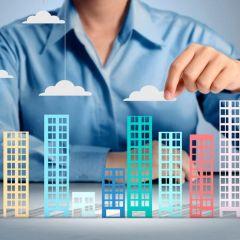 Управление недвижимостью: эффективность и экономия