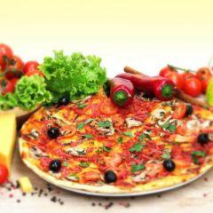 Доставка еды в Рязани: разнообразно и очень вкусно