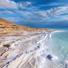 Отдых на Мертвом море: оздоровление и релакс