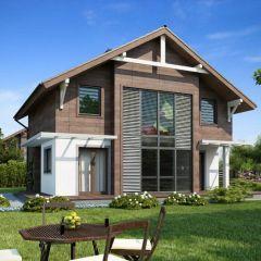 Каркасные дома: будущее строительства