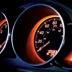 Скрутка пробега авто: быстро и недорого