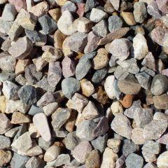 Гранитный щебень: необходимый материал для строительства