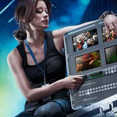 Blackmagic Design: видео-аппаратура нового уровня