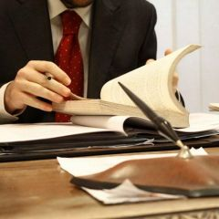 Уголовный адвокат: человек, способный спасти ситуацию
